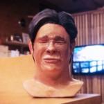 【まとめ】3Dプリンターで照英を作った記録