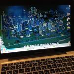 MacbookProを買ってSteamとPS4のストリーミングプレイを試したら快適だった