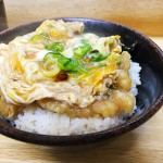 大阪・神戸1人旅。天丼吉兵衛・ゑんどう寿司・アイリッシュカレーを喰らう。